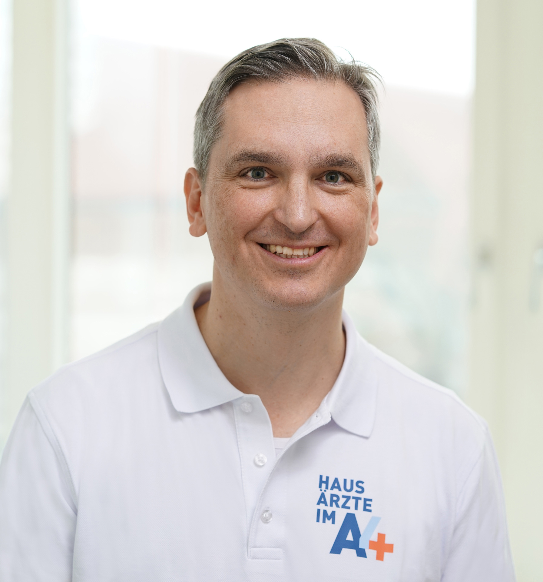 Hausärzte im A4, Gemeinschaftspraxis – Ärzteteam, Dr. med. Alexander Babiak