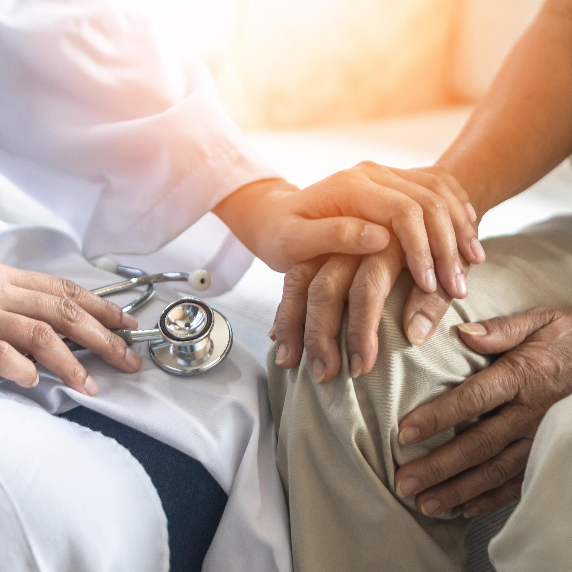 Hausärzte im A4, Gemeinschaftspraxis – Patienten Informationen
